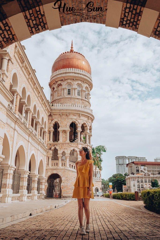 TOP những điểm hấp dẫn phải đến khi du lịch Kuala Lumpur Malaysia