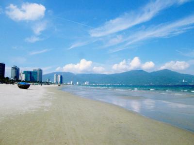 Bãi Biển Mỹ Khê Đà Nẵng TOP Bãi Biển Đẹp Nhất Hành Tinh